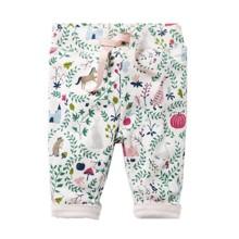 Штаны для девочки Сказка (код товара: 45492)