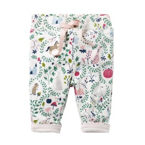 Штаны для девочки Сказка (код товара: 45492): купить в Berni