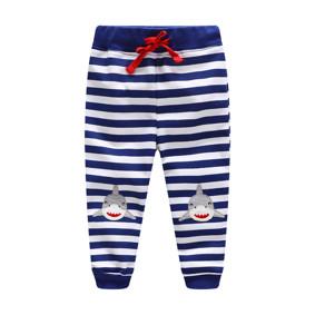 Штаны для мальчика Акула (код товара: 45496): купить в Berni