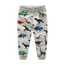 Штаны для мальчика Динозавры (код товара: 45498)