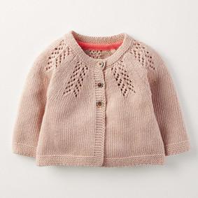 Кофта для девочки (код товара: 45518): купить в Berni