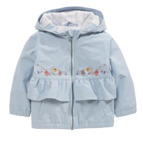 Куртка для девочки Цветы (код товара: 45506): купить в Berni