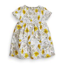 Платье для девочки Полевые цветы оптом (код товара: 45514)