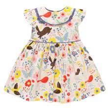 Платье для девочки Природа (код товара: 45501)
