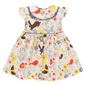 Платье для девочки Природа (код товара: 45501): купить в Berni