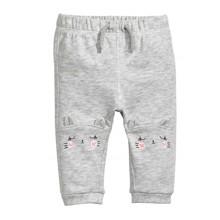 Штаны для девочки Милая кошка (код товара: 45529)