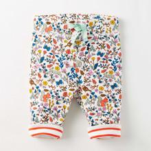 Штаны для девочки Природа (код товара: 45509)