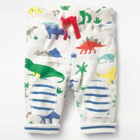 Штаны для мальчика Мир динозавров (код товара: 45522): купить в Berni