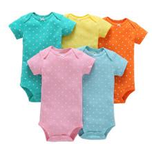 Боді для дівчинки Multicolored (5шт.) (код товара: 45619)