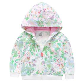 Кофта для девочки Краски (код товара: 45639): купить в Berni