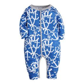 Комбинезон для мальчика (код товара: 45659): купить в Berni