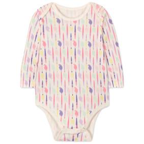 Боди для девочки Кисточки (код товара: 45741): купить в Berni