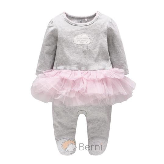 Человечек для девочки Балерина Vlinder (код товара  45753) - купить ... b8af501bbe973