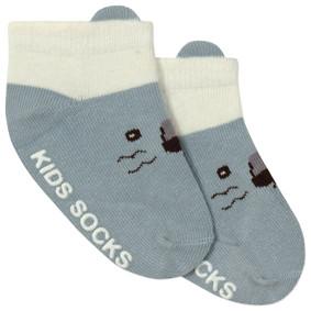 Детские антискользящие носки Мышка оптом (код товара: 45732): купить в Berni