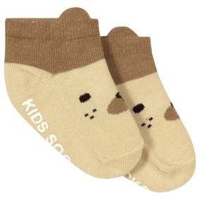 Детские антискользящие носки Пес (код товара: 45728): купить в Berni