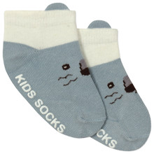 Дитячі антиковзні шкарпетки Мишеня оптом (код товара: 45732)