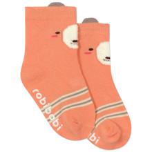 Дитячі антиковзні шкарпетки Ведмедик оптом (код товара: 45798)