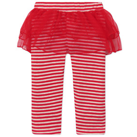 Леггинсы для девочки Полоска оптом (код товара: 45787): купить в Berni