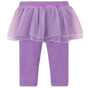 Леггинсы для девочки Сирень оптом (код товара: 45788): купить в Berni