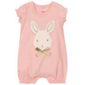 Песочник для девочки Кролик (код товара: 45770): купить в Berni