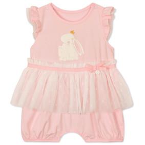 Песочник для девочки Принцесса Кролик (код товара: 45769): купить в Berni