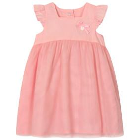 Платье для девочки Бантик (код товара: 45792): купить в Berni