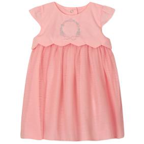 Платье для девочки Цветочный венок (код товара: 45793): купить в Berni