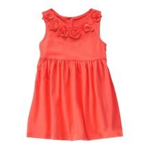 Платье для девочки Роза (код товара: 45718)