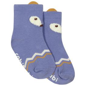 Детские антискользящие носки Лиса оптом (код товара: 45800): купить в Berni
