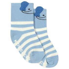 Детские антискользящие носки Слон (код товара: 45815): купить в Berni