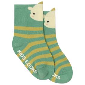 Детские антискользящие носки Ягненок (код товара: 45816): купить в Berni