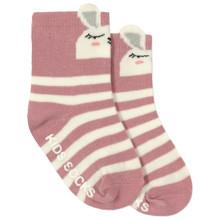 Дитячі антиковзні шкарпетки Кролик оптом (код товара: 45812)
