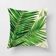 Подушка декоративна Фінікова пальма 45 х 45 см оптом (код товара: 45827)