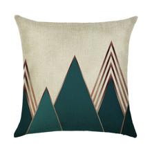 Подушка декоративна Вершини 45 х 45 см (код товара: 45886)