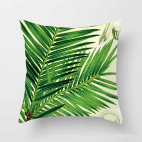 Подушка декоративная Финиковая пальма 45 х 45 см (код товара: 45827): купить в Berni