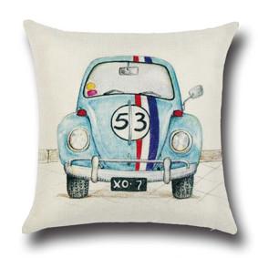 Подушка декоративная Херби 45 х 45 см (код товара: 45862): купить в Berni