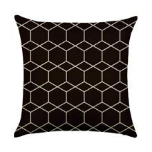 Подушка декоративная Полигекс 45 х 45 см оптом (код товара: 45970)