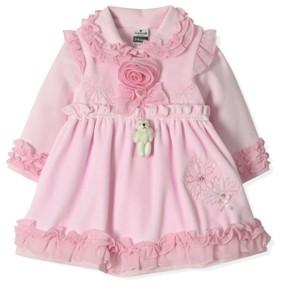 Нарядный  Комплект для девочки Caramell  (код товара: 4695): купить в Berni