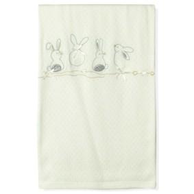 Одеяло для новорожденного Caramell (код товара: 4688): купить в Berni
