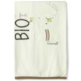 Одеяло из органического хлопка Caramell (код товара: 4684): купить в Berni