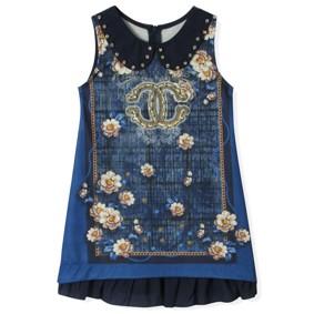 Платье для девочки Cocoland оптом (код товара: 4624): купить в Berni