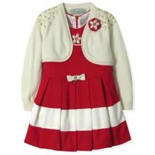 Платье и Болеро для девочки Cocoland (код товара: 4622)