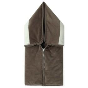 Утепленный конверт - одеяло Caramell (код товара: 4691): купить в Berni
