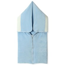 Утепленный конверт - одеяло Caramell (код товара: 4692)