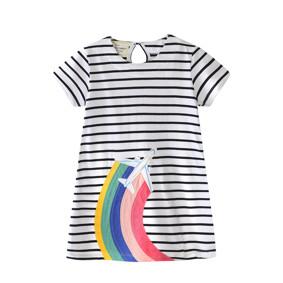 Платье для девочки Самолет (код товара: 46089): купить в Berni