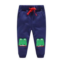 Штаны для мальчика Крокодил (код товара: 46091)