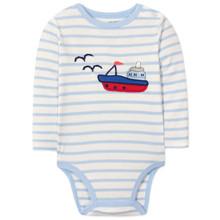 Боди для мальчика Корабль (код товара: 46111)