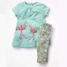 Костюм 2 в 1 для девочки Фламинго (код товара: 46184)