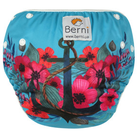 Многоразовые трусики для плавания оптом (код товара: 46171): купить в Berni