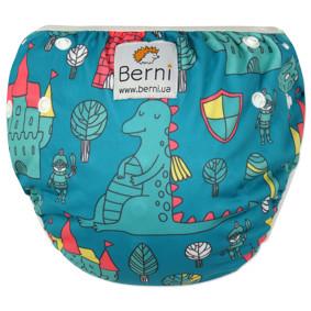 Многоразовые трусики для плавания оптом (код товара: 46172): купить в Berni